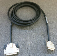 Dell Y3536 J3431 13FT 4m amphenol VHDCI to SCSI 68-Pin cable