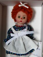 Madame Alexander doll MOP TOP WENDY Clown new never taken out of box vintage