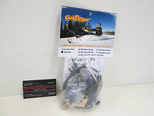 GOLDFINGER LEFT HAND THROTTLE POLARIS RMK, SWITCHBACK, PRO, AXYS (ALL MODELS)