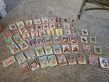 Garbage Pail Kids Original Series 3 Lot of 156 Cards Vintage rare topps htf
