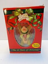 Pocket Dragons The Littlest Reindeer Ornament New c