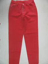 NEW VTG Womens Levis Jeans 501 13M 13 Medium 31 X 32 Salmon Pink Button Fly