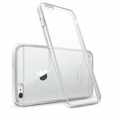 Ultra Slim iPhone 8/7 Schutz hülle TPU Case Silikon Cover Clear transparent klar