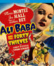 ALI BABA AND THE FORTY THIEVES New Blu-ray Jon Hall Maria Montez Turhan Bey