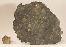 Neues AngebotVery nice meteorite slice NWA 12757 highly shocked EUC 14.6g