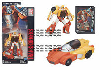 Transformers Generations Titans Return Legends Class Autobot Wheelie NEW RARE!