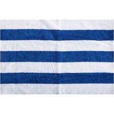 Mainstays Blue Striped Beach Towel