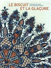 Le Biscuit et la Glaçure, livre de A. Gay-Mazuel