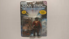 1995 Playmates Star Trek Next Generation Holodeck Sheriff Worf Action Figure