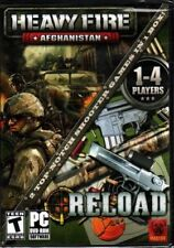 New Heavy Fire: Afghanistan + Reload Pc