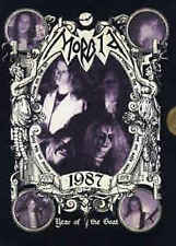 MORBID Year Of The Goat  2CD digibook
