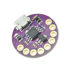 Micro USB LilyTiny LilyPad ATtiny85 Development Board Wearable Module F Arduino