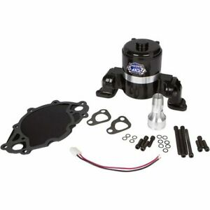 FORD FALCON MUSTANG 302 351C CLEVELAND ELEC WATER PUMP 35 GPM BLACK FINISH