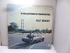 Una raccolta di favourits ALF Berry FMR066 copia firmata STR VINILE LP