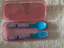 FROZEN CUTLERY SET KNIFE & FORK