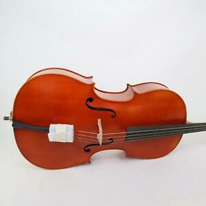 Scherl & Roth Model R58E4 4/4 Size Cello BRAND NEW