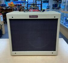 *Fender Blues Junior Guitar Tube Amplifier Pre-owned Free Shipping