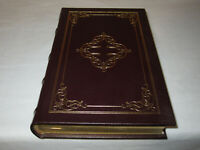 Easton Press FREDERICK DOUGLASS William McFeely LEATHER Great Lives 1ST FINE OOP