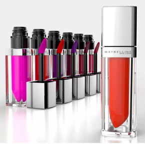 Maybelline Color Sensational Elixir Lip Laquer Choose Your Shade