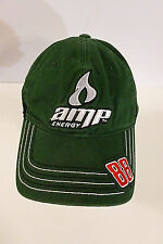 AMP ENERGY National Guard Hendrick Motorsports HAT CAP DALE EARNHARDT Jr