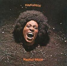 Funkadelic Maggot Brain LP Vinyl 33rpm