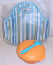Bowls On The Go Plastic Food Containers, Utensils & Sets