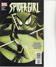 Spider-Girl-2003-Issue 64-Marvel Comic