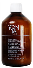 Yonka Emulsion Pure Blemishes Emulsion 500ml Brand New