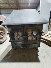Aarrow Hamlet 7kw Wood Burning Stove