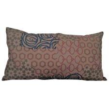 Geometrics & Flowers-Colorful-Cotton (13x23) Lumbar Pillow Cover-Case/Pillowcase