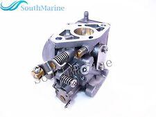 Carburetor 6G1-14301-01 6H6-14301  for Yamaha 2-stroke 6hp 8hp Outboard Motors