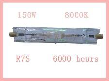 150W HQI METAL HALIDE BULB LAMP COLOR 8000K AQUARIUM LIGHT FOR plant