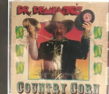 Dr. Demento's Country Corn by Dr. Demento (Cd, Aug-1995, Rhino (Label)