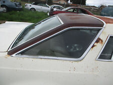 PASSENGER  REAR QUARTER GLASS # FORD THUNDERBIRD 77 78 79