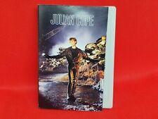 Julian Cope - Saint Julian (1987) Cassette RARE  (VG+)