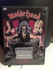 Motorhead - The Best of Motorhead