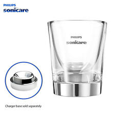 Philips Sonicare Diamond Clean Charging Glass Cup Only
