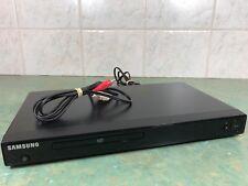 "Samsung DVD-P191 DVD Player 14.17"""