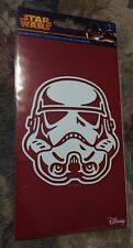 SandyLion Ultimate STAR WARS Storm Trooper Car Window Decal