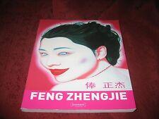Feng Zhengjie by Feng Zhengjie (2006, Paperback)