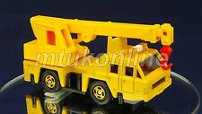 Tomica Yellow Diecast Vehicles, Parts & Accessories