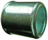 b11-00530 - 15.1mm diamètre x 12.5mm 20mm longueur - acier mi-dur Tuyau bague