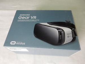 Samsung Gear VR für Note5 / S6 / S6 edge / S7 / S7 edge - Frost White - SM-R322