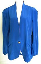 Leslie Fay Collections Blazer Size 16