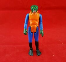 Vintage Star Wars Walrus Man 1978 Hong Kong Kenner minty