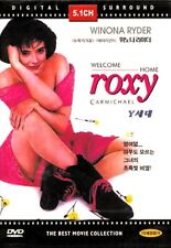 Welcome Home, Roxy Carmichael (1990) Winona Ryder / DVD, NEW