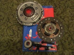 3-piece 240mm clutch kit inc. CSC Vivaro Trafic Primastar 1.9 dCi DTI 2001-2006