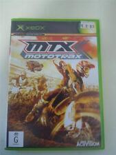 XBOX Game - Motor GP Ultimate Racing Technology 2 PAL Game