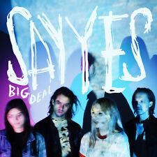 Big Deal - Say Yes [New Vinyl]