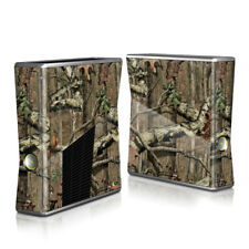 Xbox 360 S Console Skin - Break-Up Infinity by Mossy Oak - DecalGirl Decal